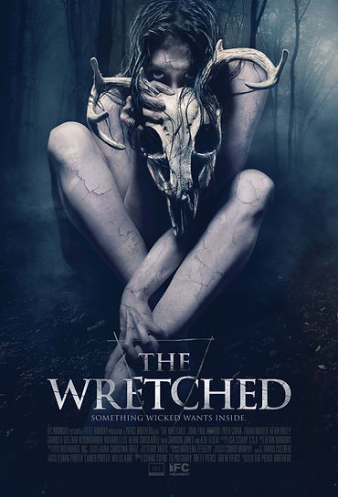 THE WRETCHED IFC Midnight Movie Poster.j