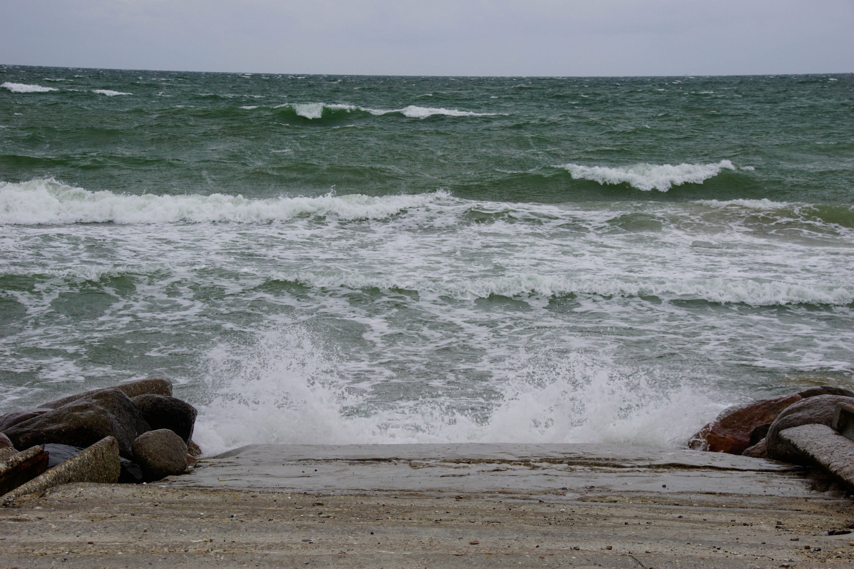Fehmarn, Flügger Strand