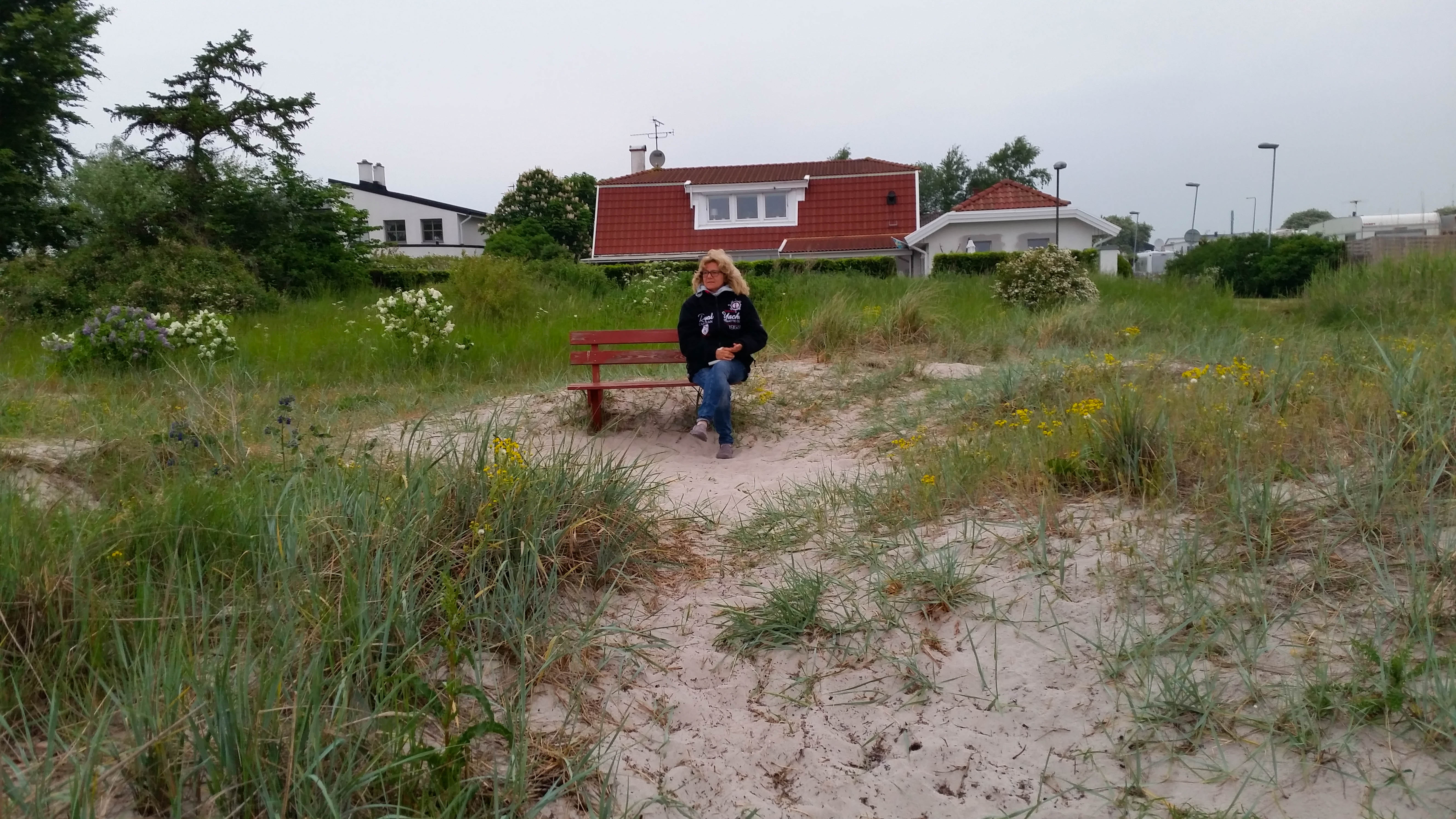 Dalköpinge Strandväg, Trelleborg