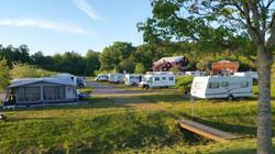 Korskullen Camping