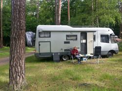 Camping Icanos