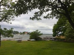 Camping Dragsoe, Karlskrona