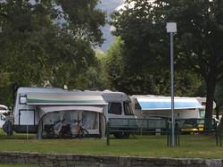 Camping Tamaro Tenero