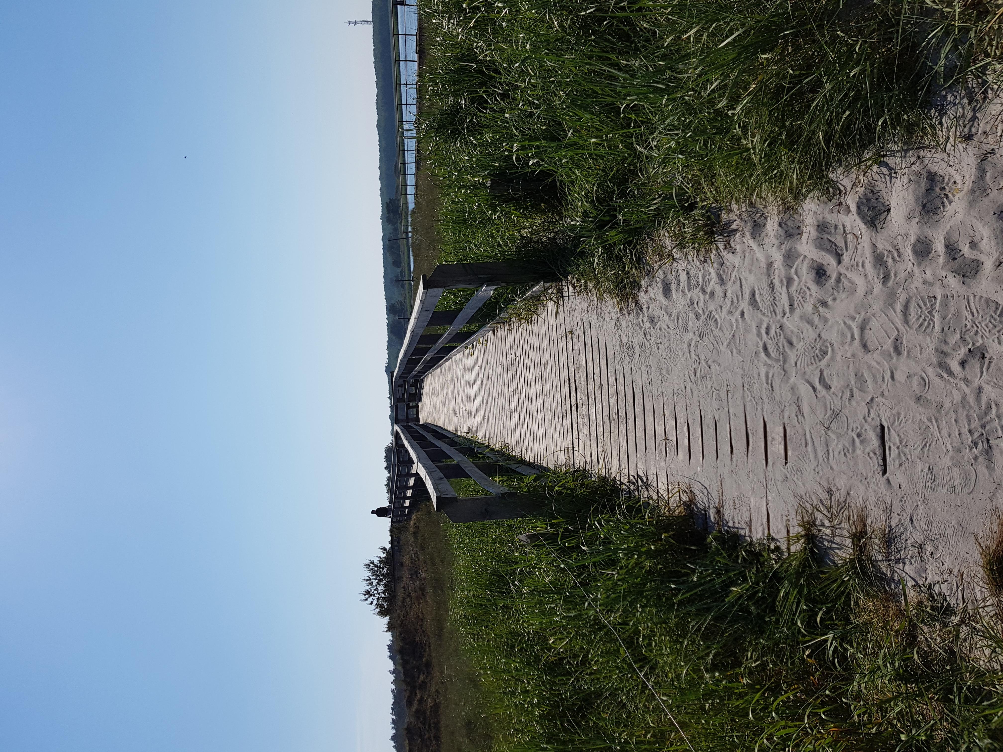 Bodden Fischland Darss
