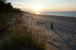 Stimmungam Strand