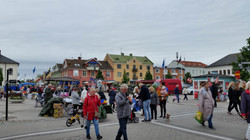 Borgholm Stadt