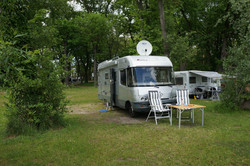 Camping Himmelreich, Potsdam