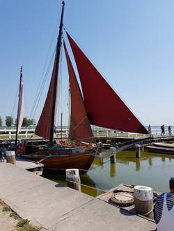 Hafen Wieck, Fischland Darss