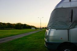 First Camp Limhamn, Malmö