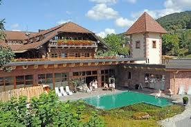 Hotel und Camping Schwarzwälderhof