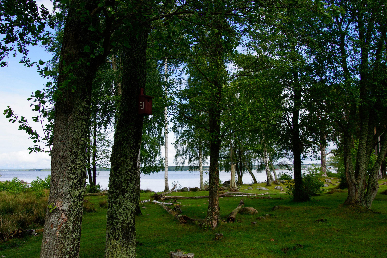 Nordic Camping Ekkuden Mariestad