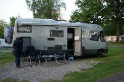 Park Camping Lindau am Bodensee