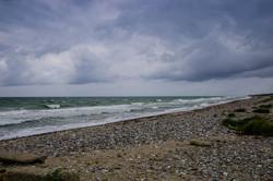 Flügger Strand Fehmarn