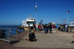 Hafen Schaprode