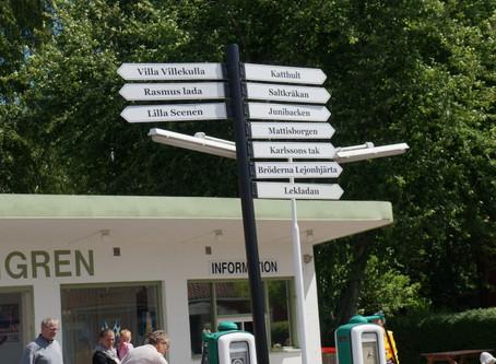Besuch in Vimmerby - der Welt von Astrid Lindgren