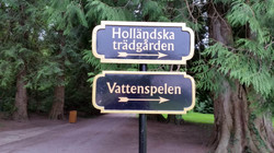 Soliden Slott Park