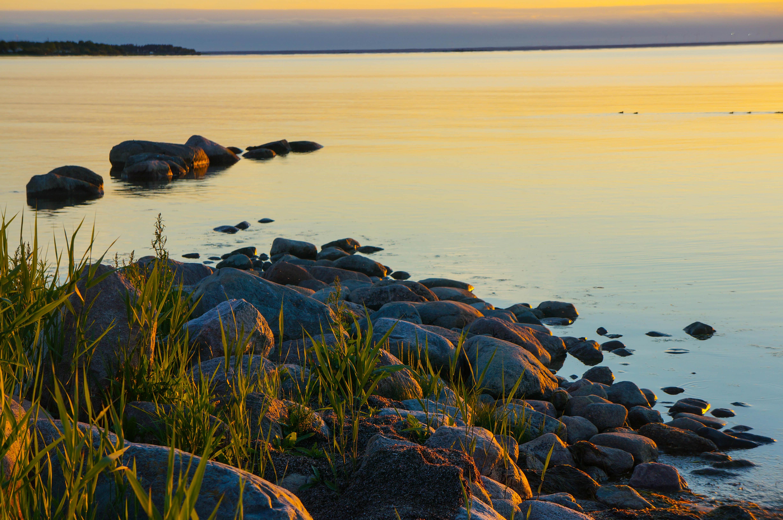 Klinta Camping, Köpingsvik Öland