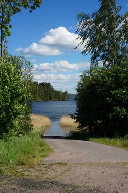 uneterwegs in Schweden