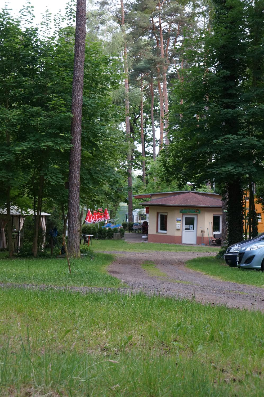 Camping Icanos, Seddiner See, Berlin