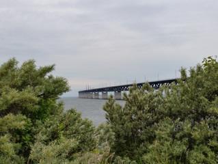 Von Mariestad direkt nach Malmö