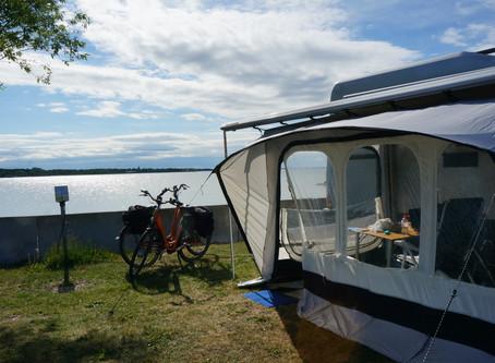 Von Karlskrona nach Oeland