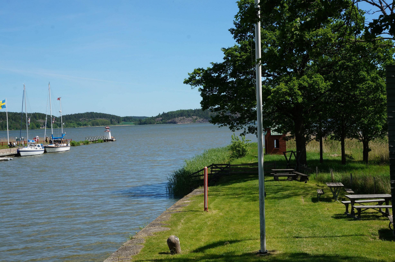 Göta Kanal - Mem