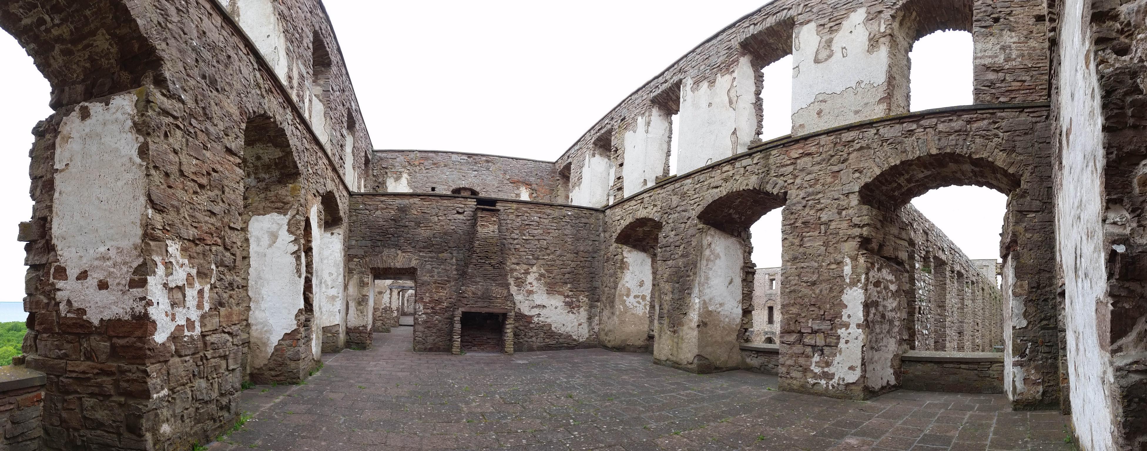 Schloss Borgholm