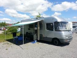 TCS Camping Sursee