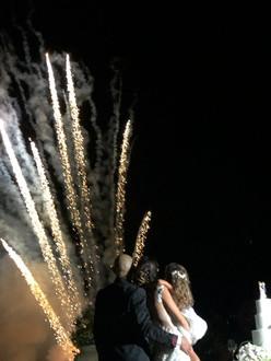 pirotecnica santo stefano matrimonio