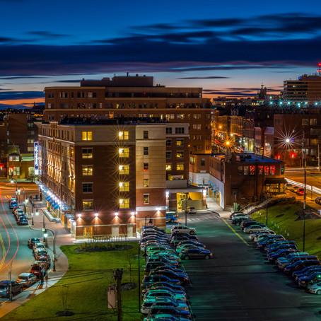 Portland Maine: Where a Start Up Should Be