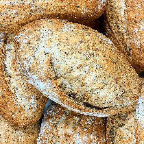 Seeded Sourdough (frozen loaf)