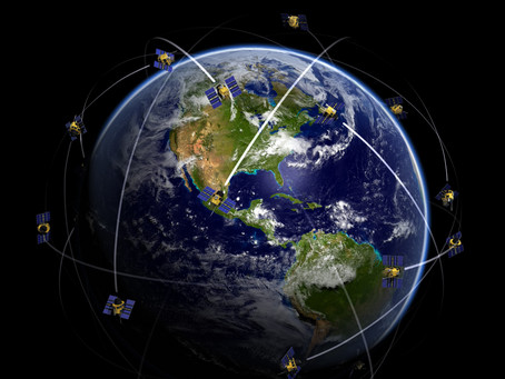 It's time for a New Space strategy for Defence
