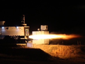 Gilmour Space achieves record 80 kN thrust in hybrid rocket engine test