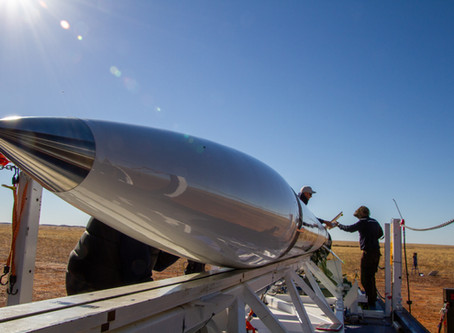 $3 million boost to rocket fuel tank research