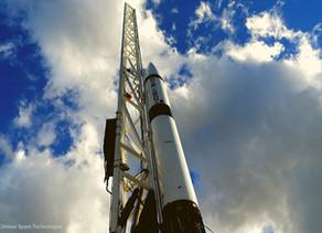Australian rocket company's million-dollar composite idea to lift off