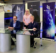 Gilmour Space signing ceremony1.jpg