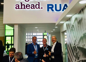 New Access to Space: RUAG Space signs agreement with Australian rocket company Gilmour Space