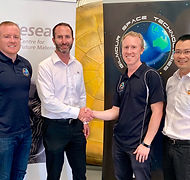 Gilmour Space & USQ to collaborate