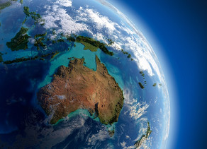What could be a next big industry for Australia? SPACE