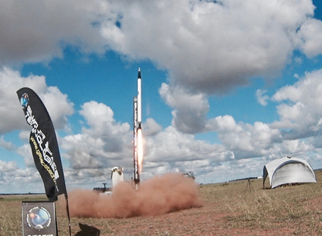 Rocket startup shoots for the stars with AUD 5 million (USD 3.7 million) Series-A funding
