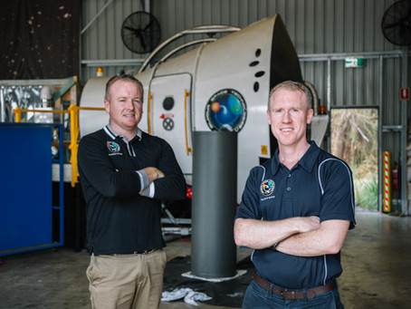 Gilmour Space secures AUD 19 million to launch next-generation hybrid rockets to space