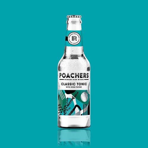 Poachers Classic Tonic