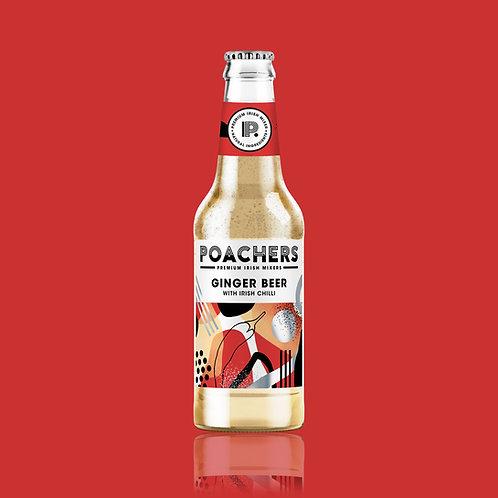 Poachers Ginger Beer