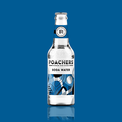 Poachers Soda Water