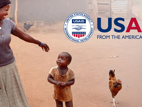 USAID awards grant for innovative new child health program