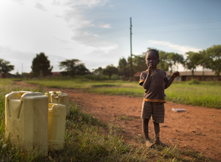 Building resilience to COVID-19 in western Uganda