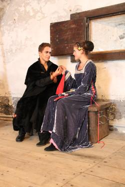 Richard et Lady Ann