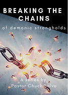 Breaking the Chains of Demonic Stronghol