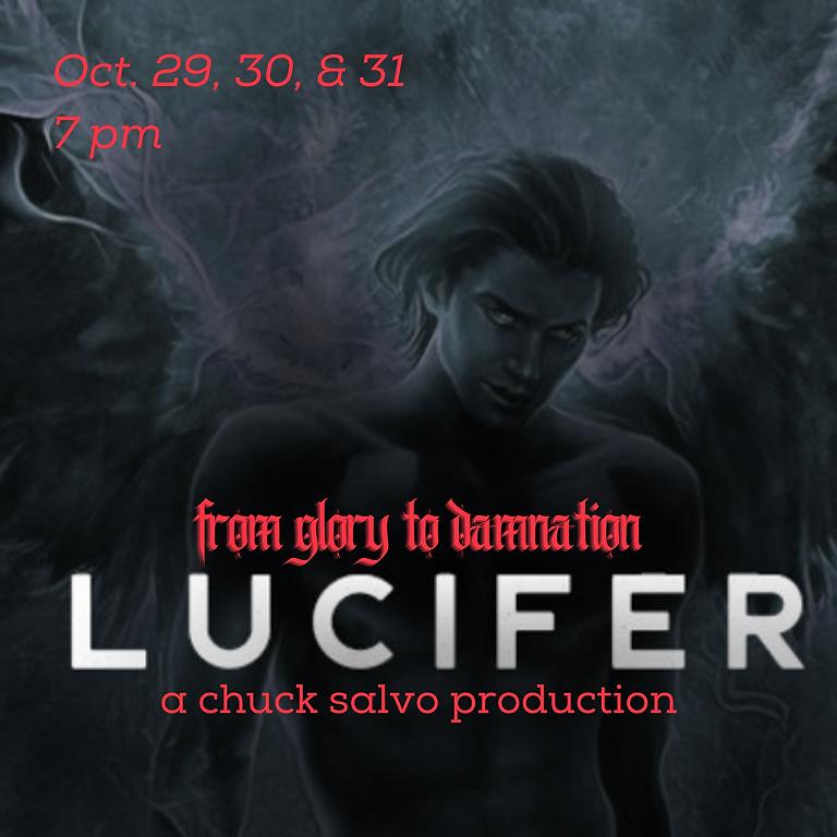 Friday Night - Lucifer: a chuck salvo production