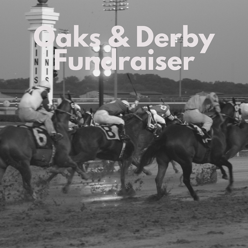 Thurby, Oaks & Derby Fundraiser